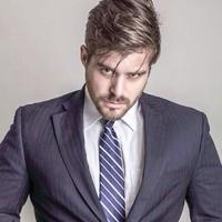 Marco | Advogado em Brasília (DF)