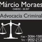 Márcio | Advogado | Racismo