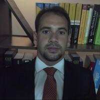 Vitor | Advogado em Salvador (BA)