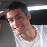 Joabe Santos Pedroso