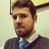 Matheus | Advogado em Maringá (PR)