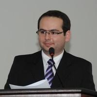 Gustavo | Advogado em Londrina (PR)