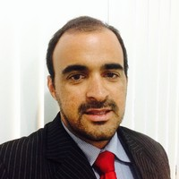 Milton | Advogado | Salvador (BA)