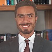 Pedro | Advogado em Florianópolis (SC)