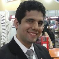 André | Advogado | CLT em Recife (PE)