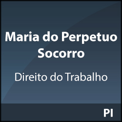 Maria do Perpétuo Socorro Neves Pinto