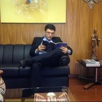 André | Advogado em Salvador (BA)