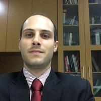 Rafael | Advogado Correspondente em Minas Gerais (Estado)