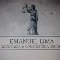 Emanuel Lima  - Advocacia & Consultoria Jurídica