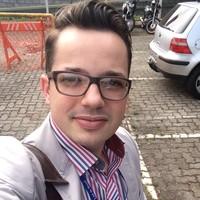 Diogo | Advogado | Sindicato em Goiânia (GO)