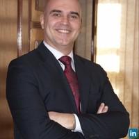 Marcio | Advogado | Direito do Trabalho em São Paulo (SP)