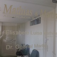 MATHIAS & MARTINI Advocacia e Consultoria