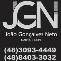 João | Advogado | Florianópolis (SC)