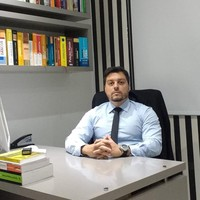 Diego | Advogado em São Gonçalo (RJ)