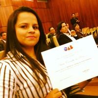 Aline   Advogado em Goiânia (GO)