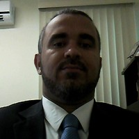 Leandro | Advogado | Vitória da Conquista (BA)