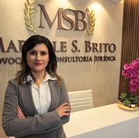 Marielle S. Brito