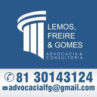 Lfg | Advogado em Recife (PE)