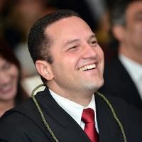 Gil Braga de Castro Silva