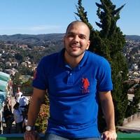 Thiago | Advogado em Nova Iguaçu (RJ)