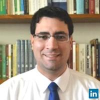 Marcos | Advogado | Direito Previdenciário em Rio de Janeiro (RJ)