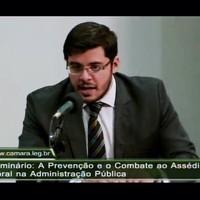 Guilherme | Advogado | Convenção Coletiva em Brasília (DF)