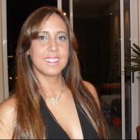Patricia Clélia Coelho de Carvalho