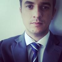 Paulo | Advogado em Fortaleza (CE)