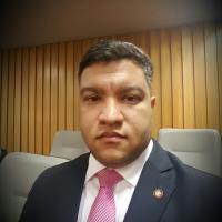 Leandro | Advogado | Mandado de Segurança de Concursos Públicos em Brasília (DF)