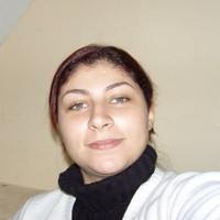 Daniela Maia Ribeiro
