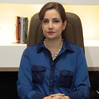 Ana Lúcia Amorim Boaventura