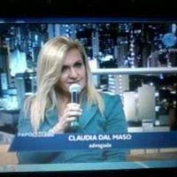 Claudia   Advogado   Direito Civil