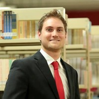 Lucas | Advogado em Londrina (PR)