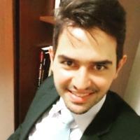 André | Advogado | Mandado de Segurança de Concursos Públicos em Brasília (DF)