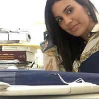 Karina | Advogado em Salvador (BA)