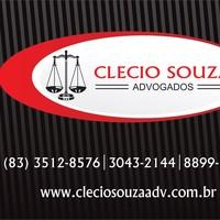 Clecio | Advogado em João Pessoa (PB)