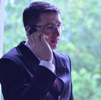 Fagner | Advogado em Maringá (PR)