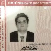 Marcio | Advogado | Contratos de Locação em São Paulo (SP)