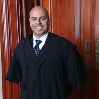 Sérgio | Advogado | Direito do Trabalho em Campinas (SP)