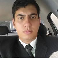 Thacio | Advogado em João Pessoa (PB)