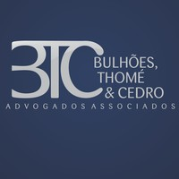 Bulhões, Thomé, Carvalho & Cedro Advogados Associados