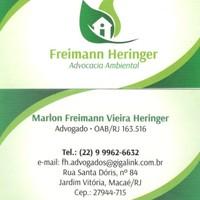 Marlon | Advogado | Direito do Trabalho em Macaé (RJ)