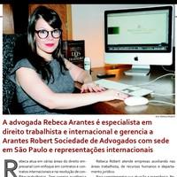 Dra. | Advogado em São Paulo (SP)