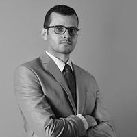 João | Advogado | Imigração em São Paulo (SP)