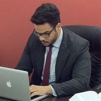 Khristian | Advogado | Arrombamento