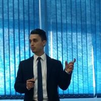 Rafael | Advogado | Direito Administrativo