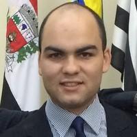 Tharcis J Leite da Silva