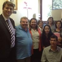 Luís | Advogado | Ação Trabalhista em Ribeirão Preto (SP)