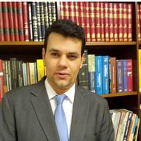 Fernando | Advogado | Aposentadoria Especial em Belo Horizonte (MG)