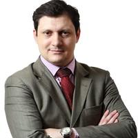 Marcos | Advogado em Belo Horizonte (MG)